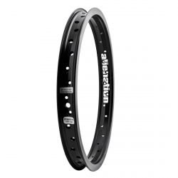 Обод Alienation Black Sheep 26' rim, 32H черный