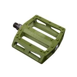 Педали Animal Rat Trap зеленые