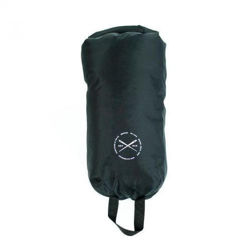 Сумка Restrap Dry Bag Single Roll, 8 L черная