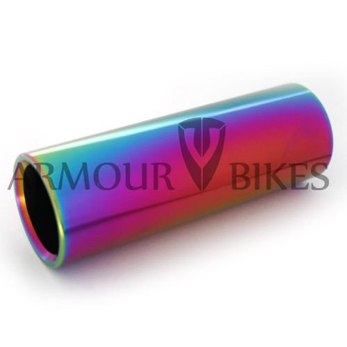 Пега Armour Bikes Nuclear ALUMINIUM PARK масло