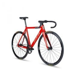 Велосипед Aventon Cordoba 55cm оранжевый