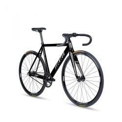 Велосипед Aventon Cordoba 52cm черный