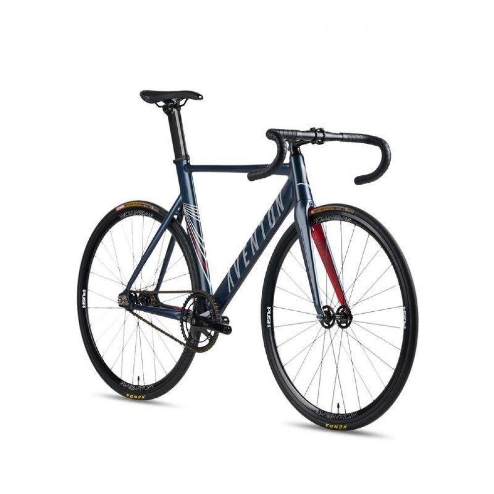 Велосипед Aventon Mataro 55cm синий