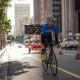 Велосипед Aventon Mataro 58cm синий - photo 7
