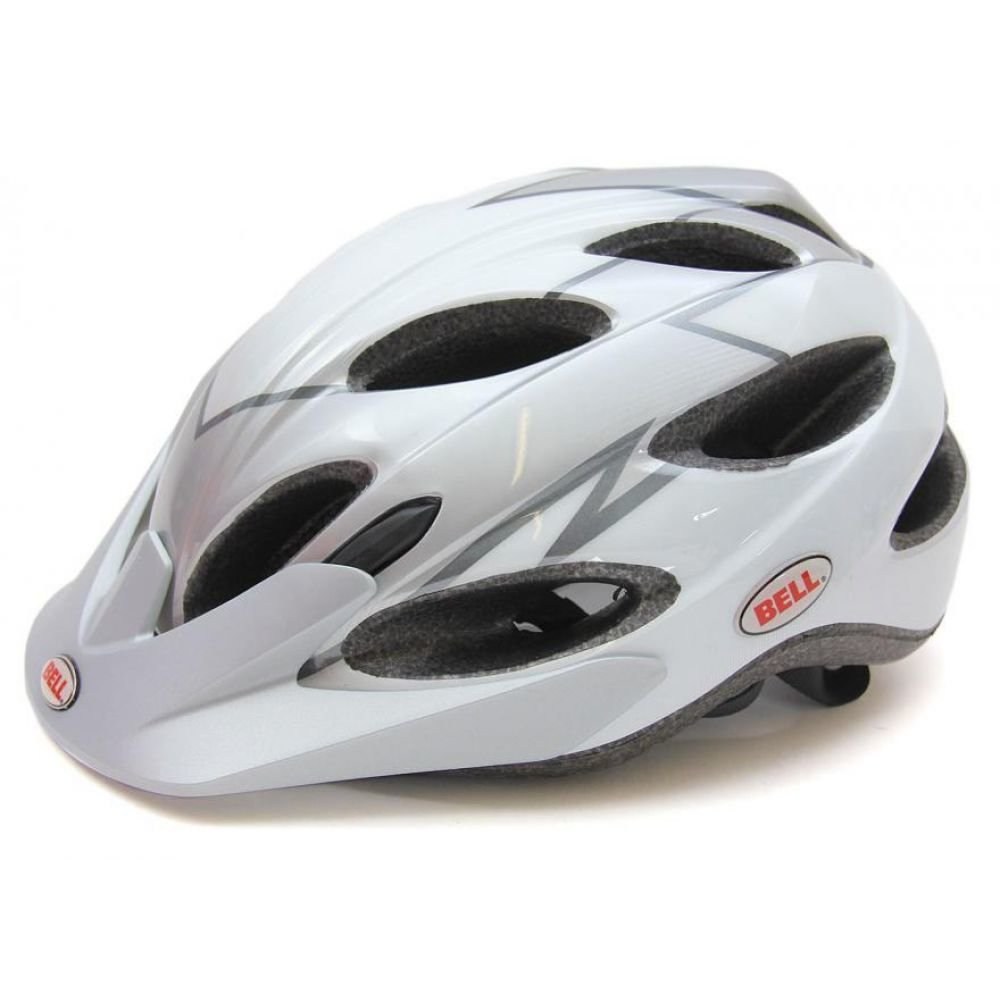 Шлем BELL Piston белый UN