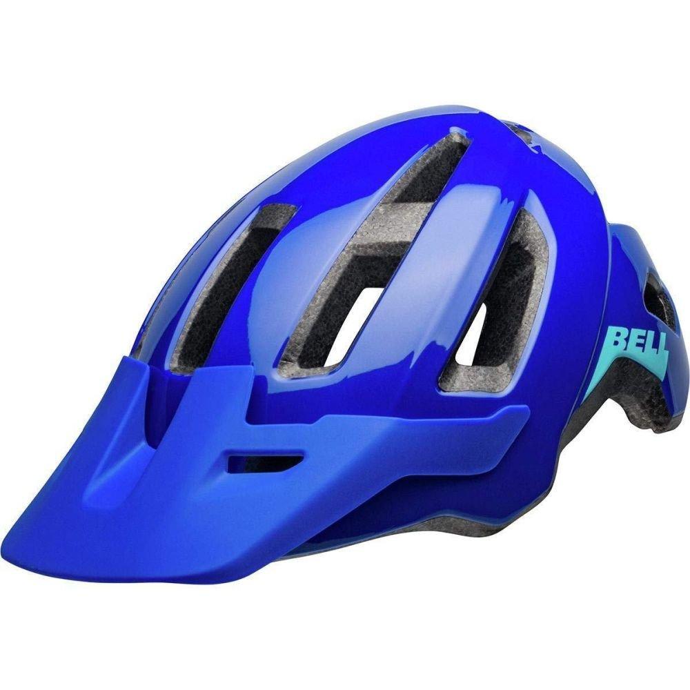 Шлем Bell Nomad MIPS син. Hash UA (54-61см)