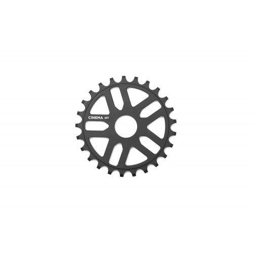 Звезда Cinema Rewind черная 28T