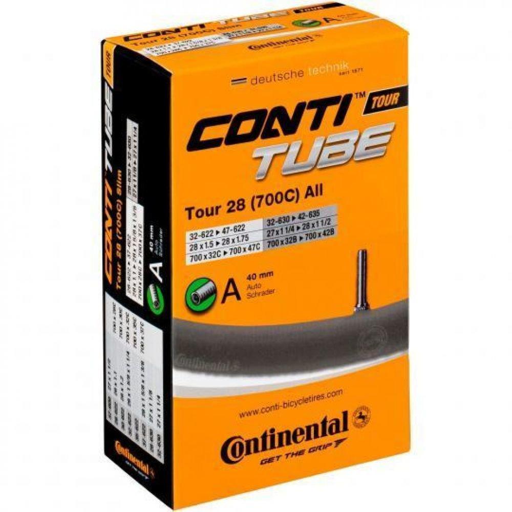 Камера Continental Tour 28 32-622 -> 47-622, A4, 180 г без коробки