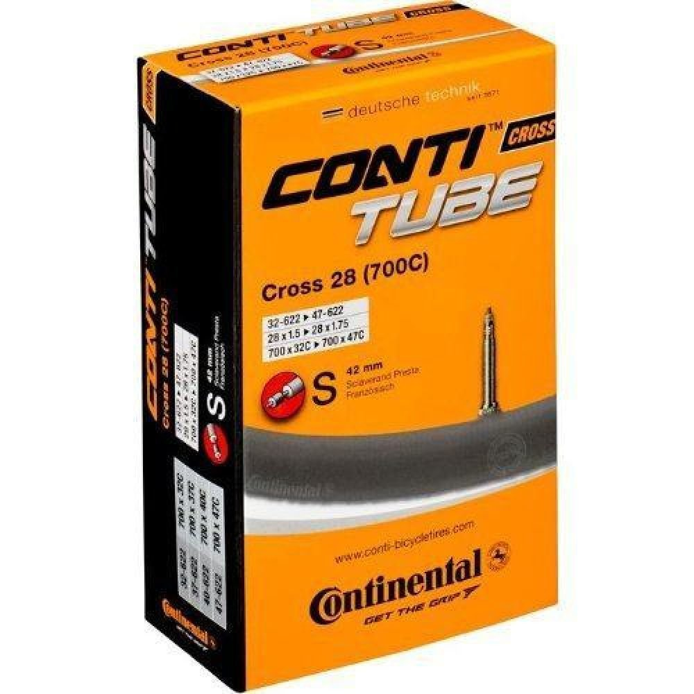 Камера Continental CROSS 28 (32-47)
