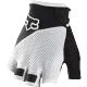Вело перчатки FOX Reflex Gel Short Glove белые, XL (11)