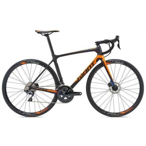 Велосипед Giant TCR Advanced 1 Disc композит M/L