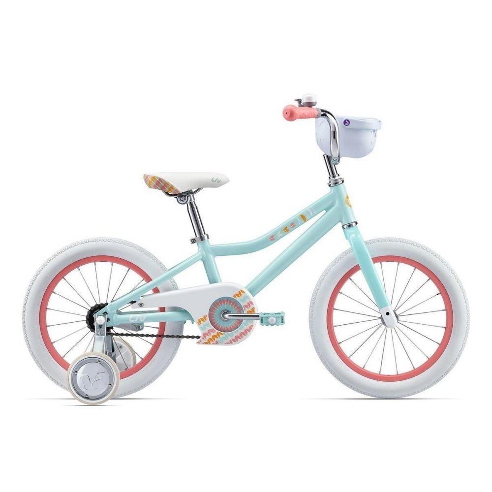 Велосипед Liv Adore 16 бирюзовыи