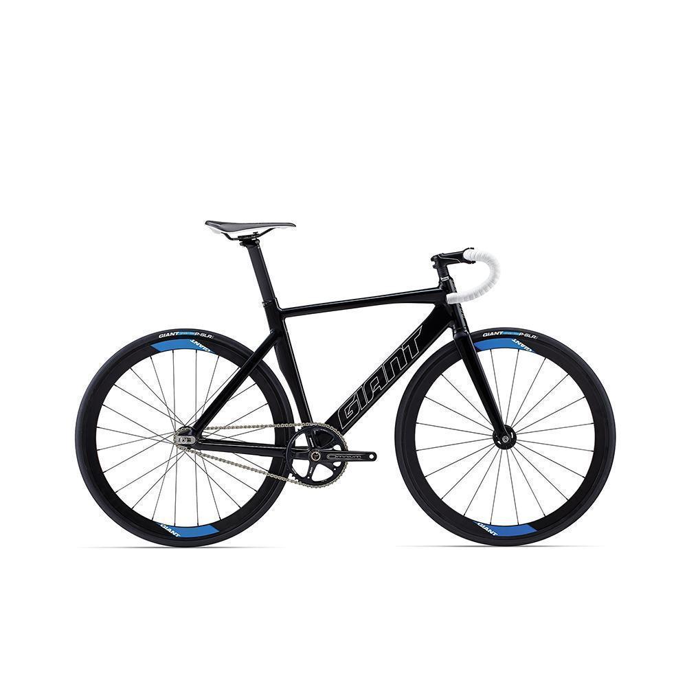 Велосипед Giant Omnium черн. M