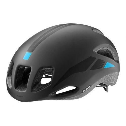 Шлем Giant Rivet черный М