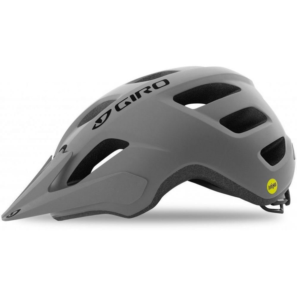 Шлем Giro Compound мат.сір., UXL (58-65см)