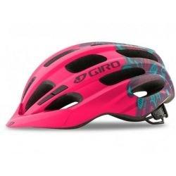 Шлем Giro Hale мат. яскр.рож., Uni (50-57см)