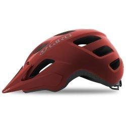Шлем Giro Compound мат. т.черв., UXL (58-65см)