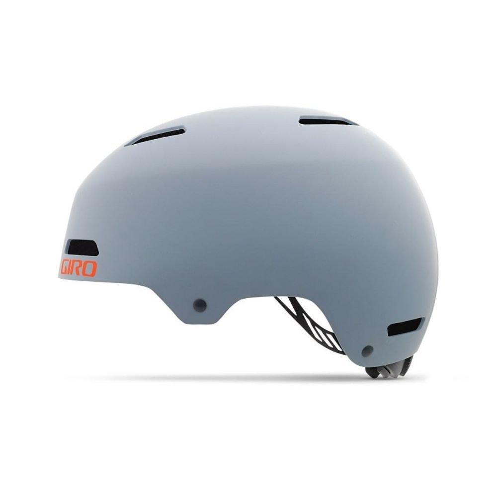 Шлем Giro Quarter FS мат.серый., M (55-59см)