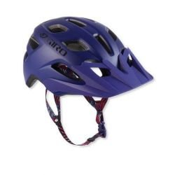 Шлем Giro Tremor мат.фіол., Uni (50-57см)
