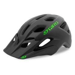 Шлем Giro Tremor мат.чорн., Uni (50-57см)