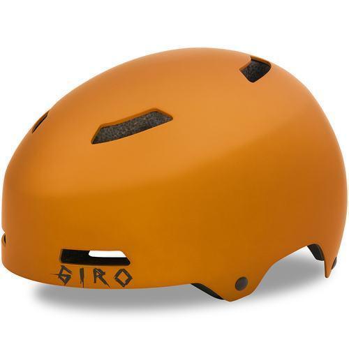 Шлем Giro Quarter FS мат. Whisky, M (55-59см)