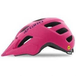 Шлем Giro Tremor мат. яскр.рож., Uni (50-57см)