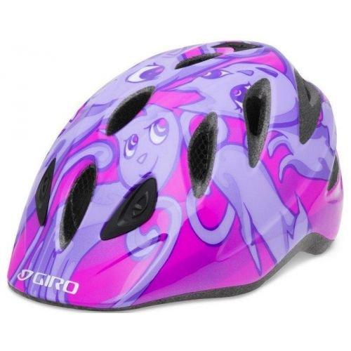 Шлем Giro Rascal розовый Cats M/L