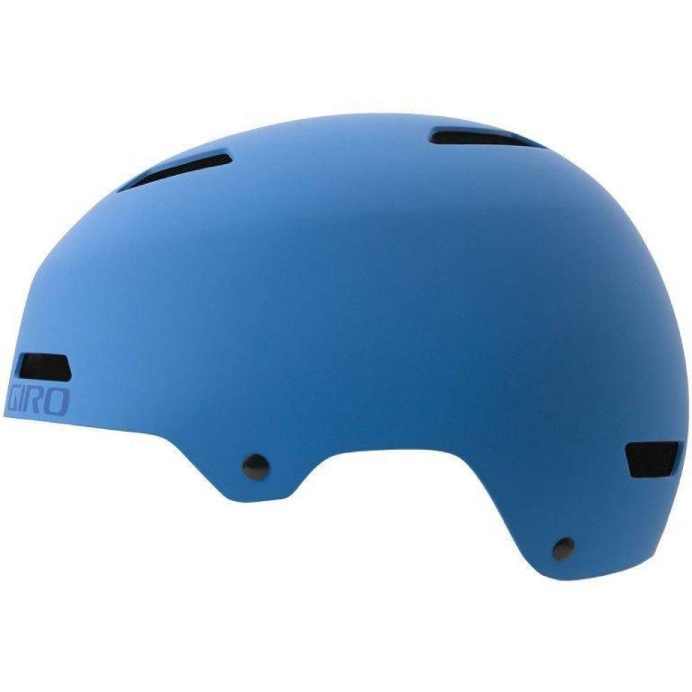 Шлем Giro Quarter Mips матовый синий M