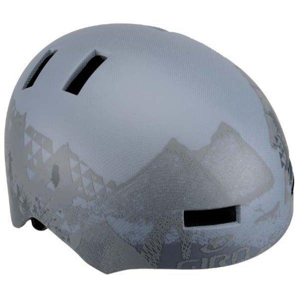 Шлем Giro Section матовый титановый M
