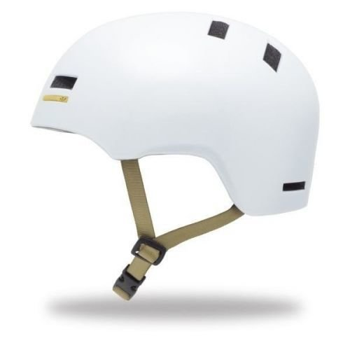 Шлем Giro Section белый/золотой M