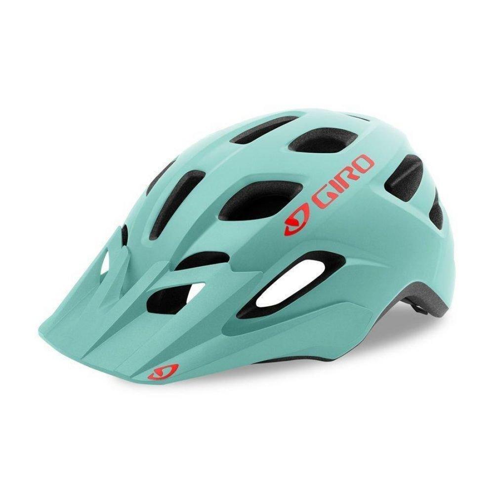 Шлем велосипедный Giro Fixture мята, Uni (54-61см)