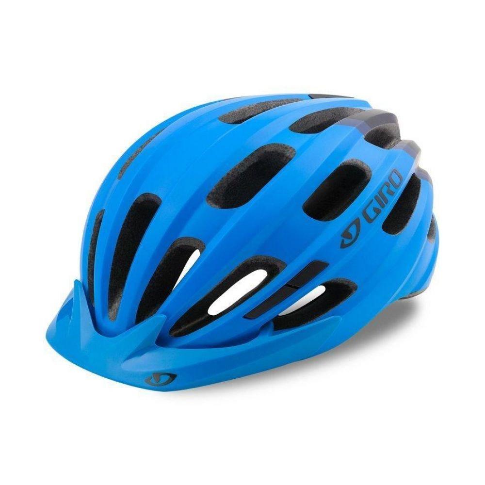 Шлем велосипедный Giro Hale мат.син., Uni (50-57см)