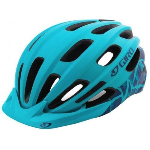 Шлем велосипедный Giro Vasona мат. Glacier, Uni (54-61см)