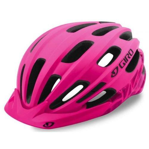 Шлем велосипедный Giro Vasona мат. ярк.розов., Uni (54-61см)