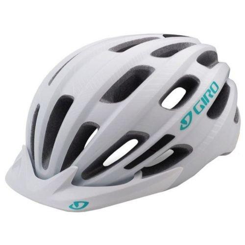 Шлем велосипедный Giro Vasona мат.белый, Uni (54-61см)