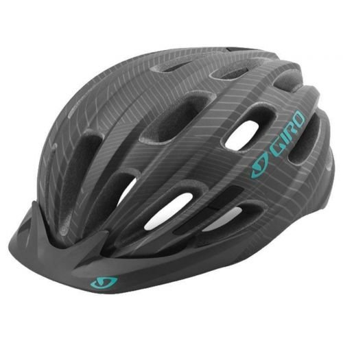 Шлем велосипедный Giro Vasona мат.титан, Uni (54-61см)