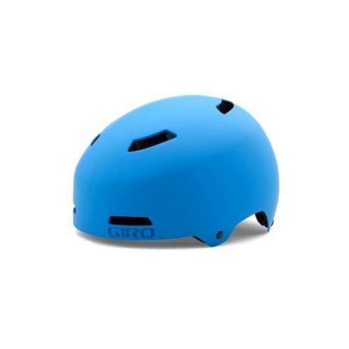 Шлем велосипедный Giro Quarter мат.син., M (55-59см)