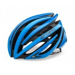 Шлем велосипедный Giro Aeon синий M (55-59см)