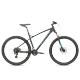 """Велосипед Haro Double Peak 27.5 Sport 20""""-LG черныи/аква - photo 1"""
