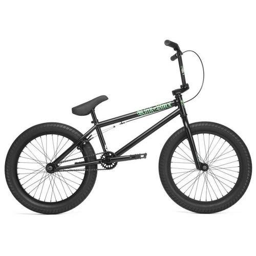 """Велосипед KINK BMX Curb 20"""" черный"""