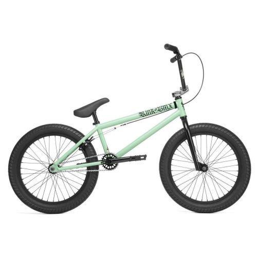 Велосипед KINK BMX Curb, 2020 мятный