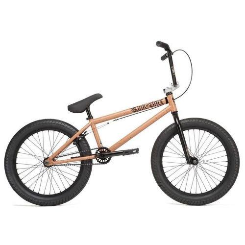 """Велосипед KINK BMX Curb 20"""" оранжевый"""