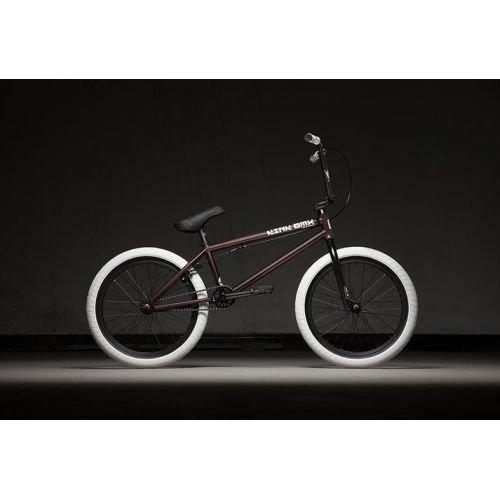 """Велосипед KINK BMX Gap XL 21"""" красный"""