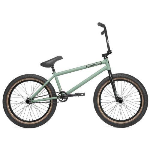 """Велосипед KINK BMX Downside 20.75"""" мятный"""