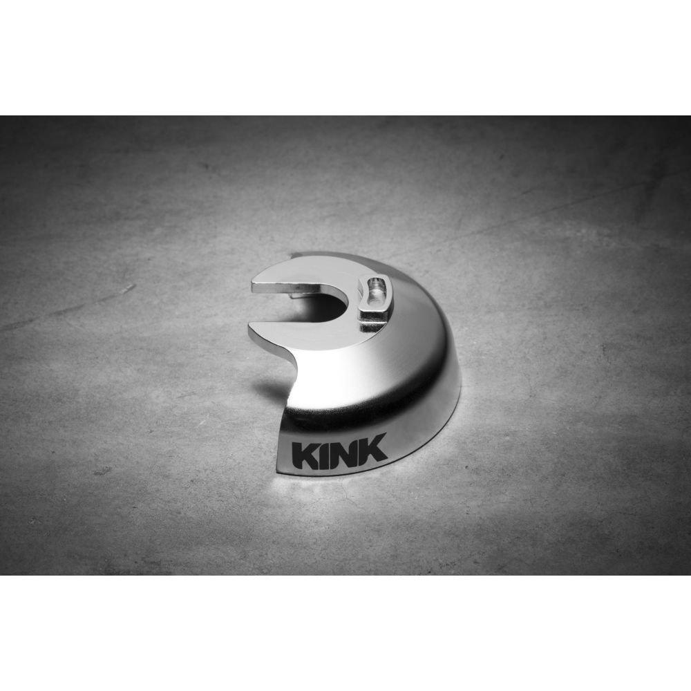 Защита задней втулки KinkBMX Universal Driver Guard хромированный