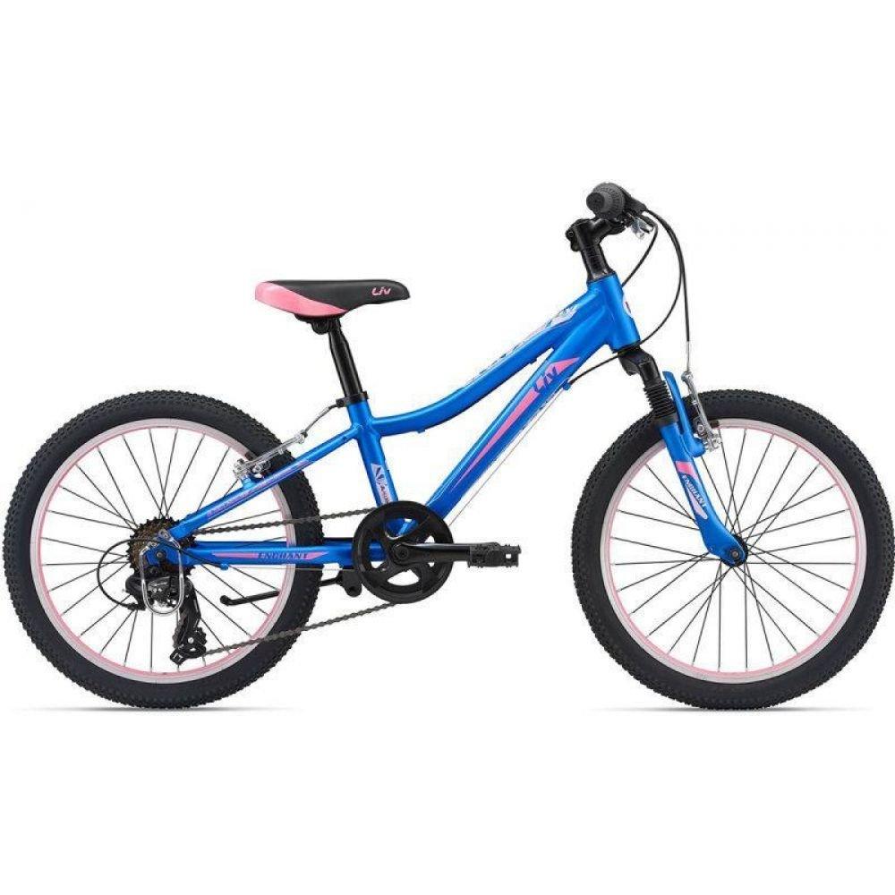 Велосипед Liv Enchant 20 синий