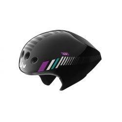 Шлем Liv Attacca TT черный М