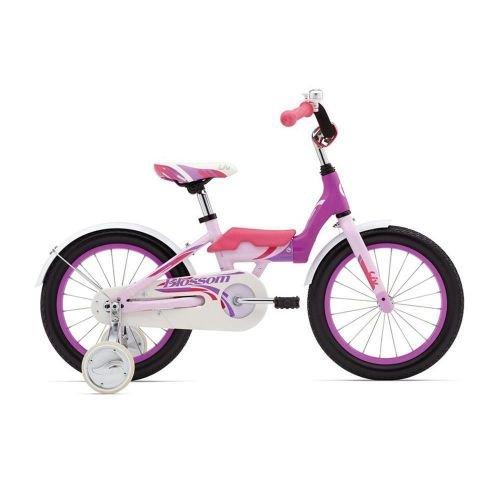 Велосипед Liv Blossom 16 розовый