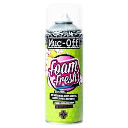 Пена для чистки каски MUC-OFF FRESH 400ml