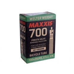 Камера Maxxis Welter Weight (IB94198100) 700x35/45C FV (4717784027227)
